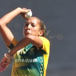 Four Saffa women in English T20