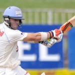 Kuhn smashes SA A double ton