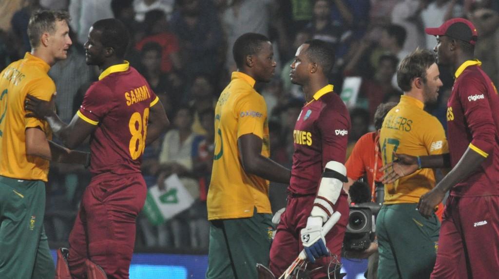 Windies stars to miss SA series
