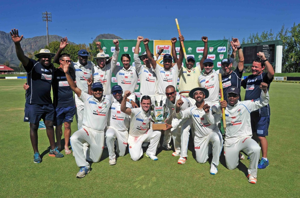 Domestic cricket under spotlight