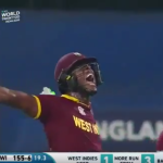 Brathwaite magic sinks England