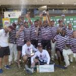 Pukke claim Club Championship title