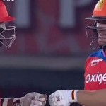 Finch blows away Kings XI