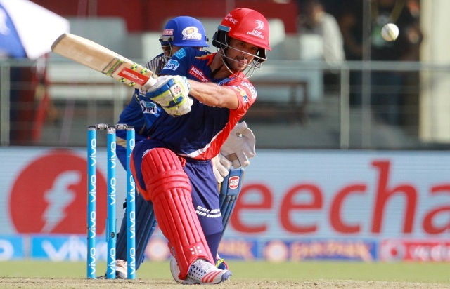 Duminy helps Daredevils to hat-trick