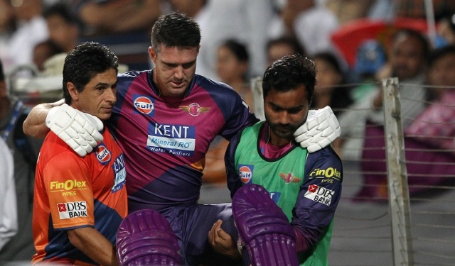 KP opts out of IPL