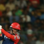 De Kock's ton crushes Bangalore