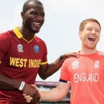 West Indies send England in to bat