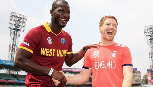 West Indies send England in to bat