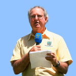 Tony Cozier passes away