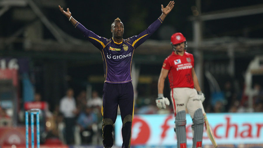 KKR edge to victory