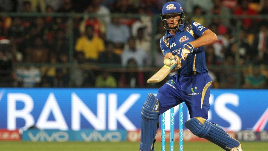 Pollard, Buttler blast Mumbai to victory