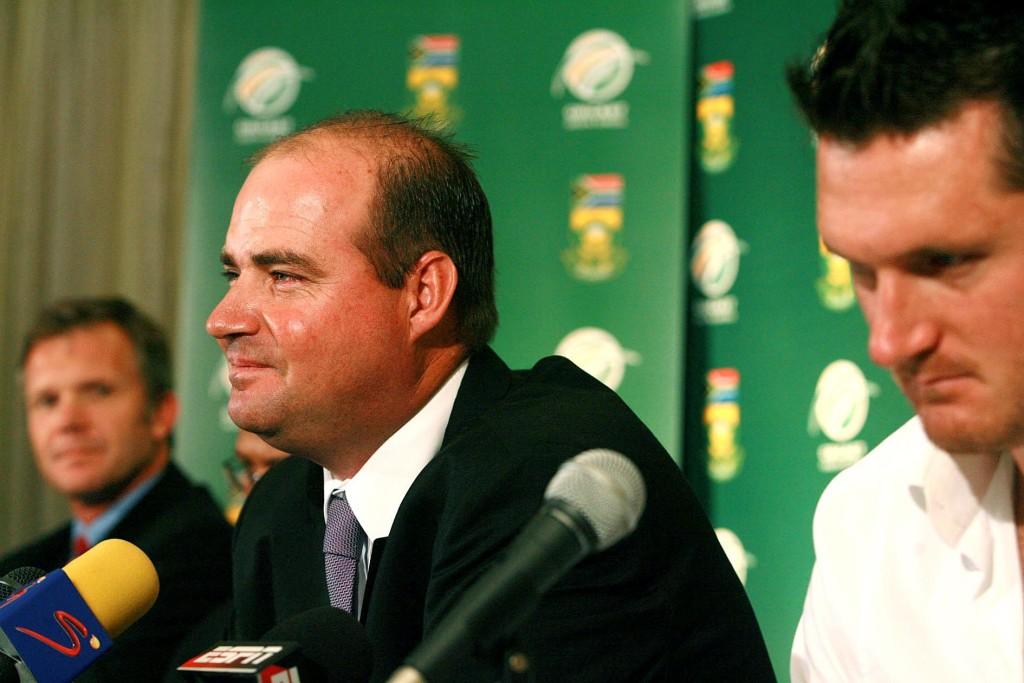 Arthur named Pakistan coach