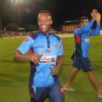 Hendricks, Mosehle join Lions