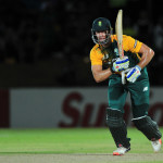 De Bruyn to captain Knights
