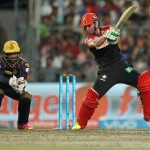 AB and Gayle blast Riders away