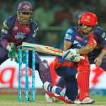 Duminy's command falls short