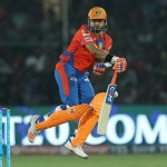 Raina, Smith smash Riders