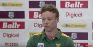 'SA coaches the best; we let them down' – AB
