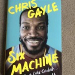 Chris Gayle: Six machine