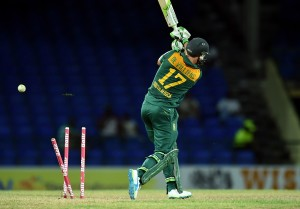 Proteas: Report card