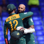 Proteas in good shape to win series