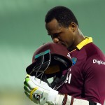 Samuels seals Windies victory