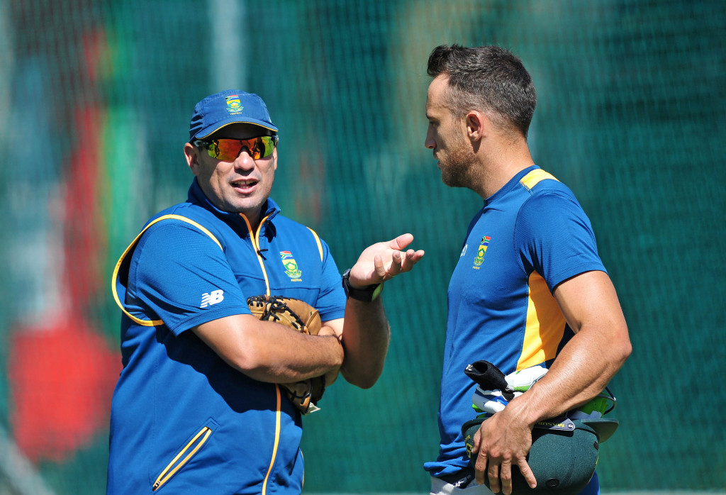 Proteas T20 warm-up match scrapped