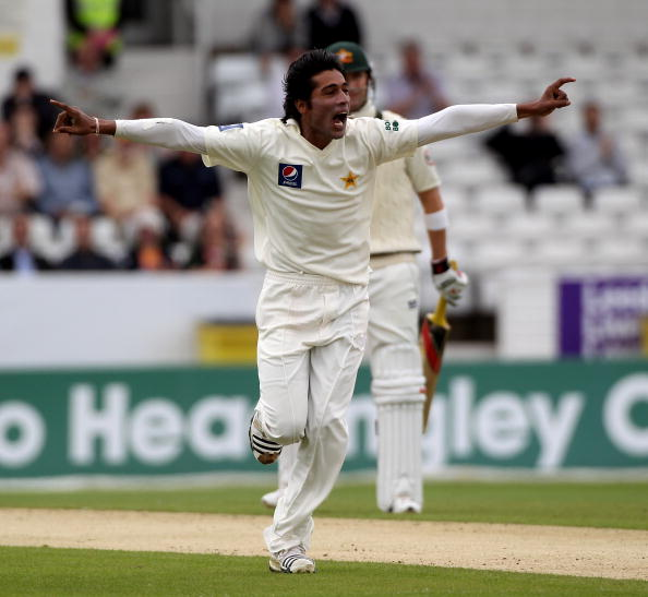 'Amir can be best in the world' – Misbah