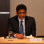 Kumble to bring fans back to Tests