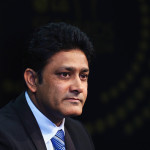 India appoint Kumble