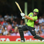 Leicestershire signs Delport