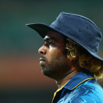 Malinga's amazing spell against the Proteas