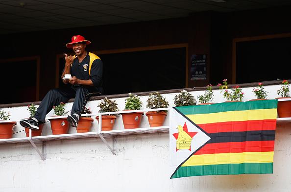 Ntini optimistic of Zimbabwe turnaround