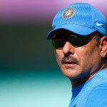 Shastri expresses disappointment