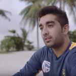 Meet Tabraiz Shamsi