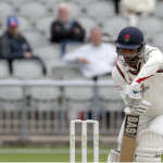 Petersen scores big century for Lancashire