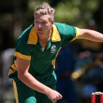 SA U19 draw Youth Test