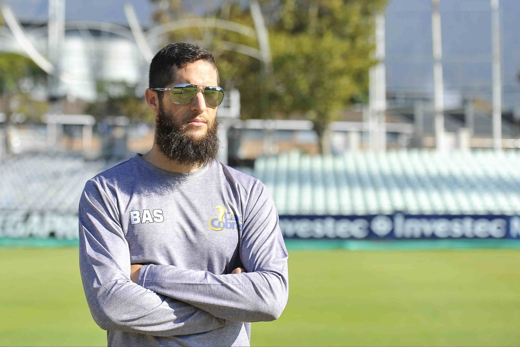 Cook, Parnell to lead SA A