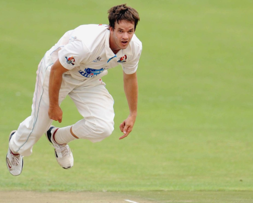 Albie quits first-class game