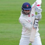 Lancashire shut out Petersen