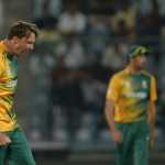 Steyn needs to prove fitness