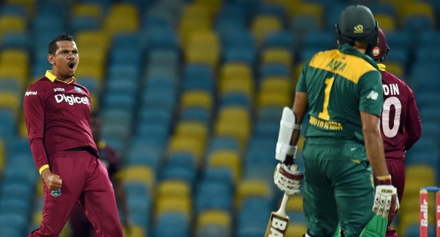 We just didn't step up, says AB