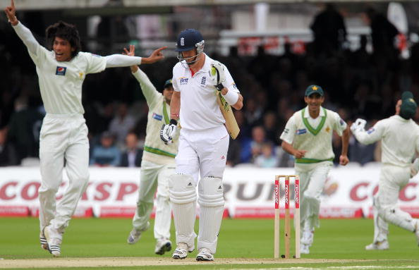 Amir should be banned for life – Pietersen