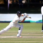 Williamson denied record, but NZ dominate