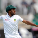 Bavuma to nail down Test spot