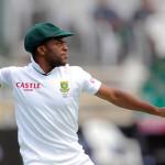 Bavuma to nail down Test spot