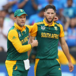 Proteas trio to leave CPL