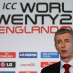 Elworthy lands World Cup role
