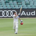 Cook, Kuhn lead SA A charge
