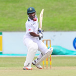 Cook and Ramela impress for SA A